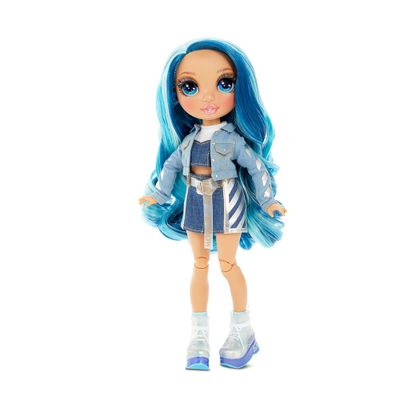 Boneca---Rainbow-High-Fashion---Bradshaw---Madison---Azul---Candide-0