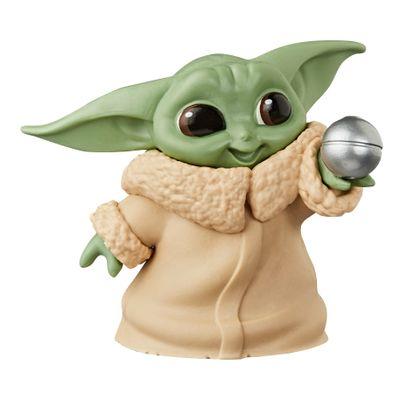 Figura-de-Acao---Disney---The-Child-Kit---Silver-Sphere---Star-Wars---Hasbro-0