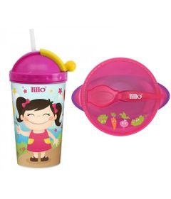 kit-de-copo-com-canudo--450-ml--rosa-e-prato-com-ventosa-design-rosa--lillo_Frente
