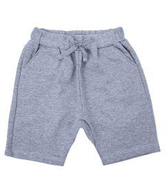 Bermuda-Infantil---Saruel-Moletinho---Algodao-e-Poliester---Mescla---Minimi---1
