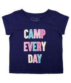 Blusa-Manga-Curta---Camp-Day---100--Algodao---Azul-Marinho---Minimi---1