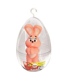 Boneco-de-Vinil---12-Cm---Turma-da-Monica---Agarradinhos---Dalila---Embalagem-de-Pascoa---Lider_Frente