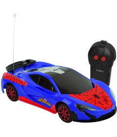 Veiculo-de-Controle-Remoto---Web-Storm-3-Fun-1---Marvel---Spider-Man---Serie-1---Candide-0