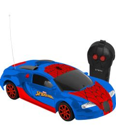 Veiculo-de-Controle-Remoto---Web-Storm-3-Fun-1---Marvel---Spider-Man---Serie-2---Candide-0