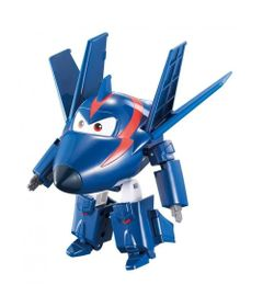 Mini-Figura-Transformavel---6-Cm---Super-Wings---Change-Up---Agent-Chace---Fun_Frente