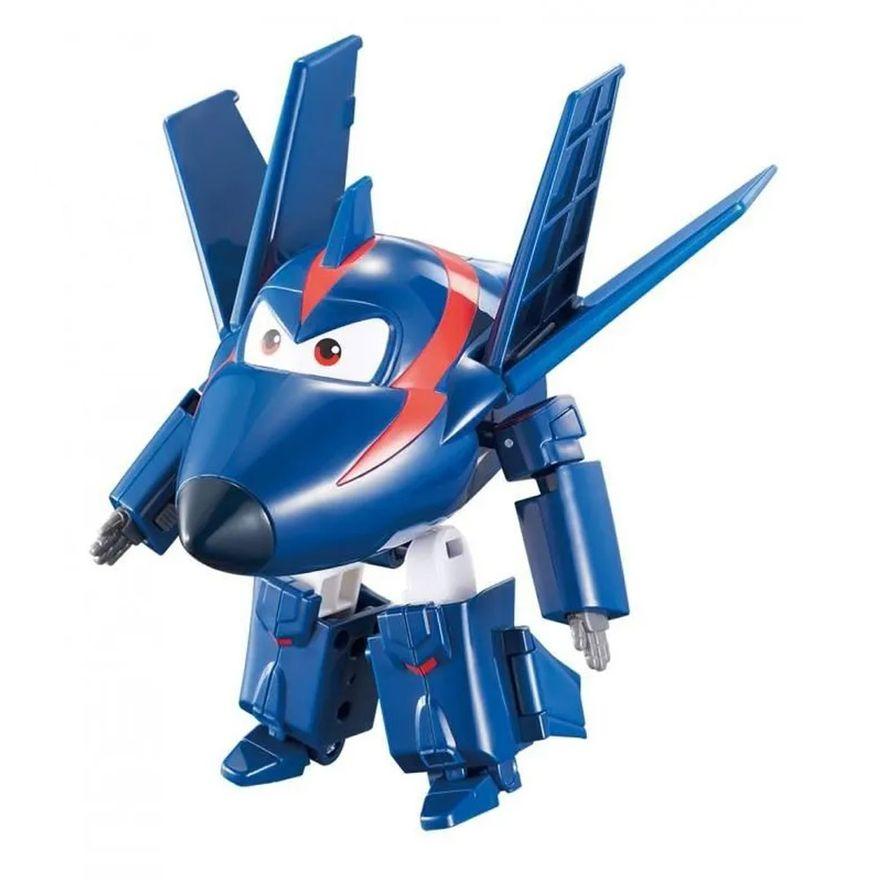 Mini-Figura-Transformavel---6-Cm---Super-Wings---Change-Up---Agent-Chace---Fun_Frente