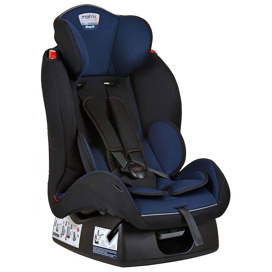 Cadeira-Para-Auto---De-0-a-25-Kg---Matrix-Evolution-K---Mescla-Azul---Burigotto