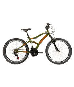 Bicicleta-Aro-24---Max-Front---Verde-e-Laranja---Caloi-0