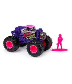 mini-veiculo-e-figura-1-64-monster-jam-wild-flower-sunny_Frente