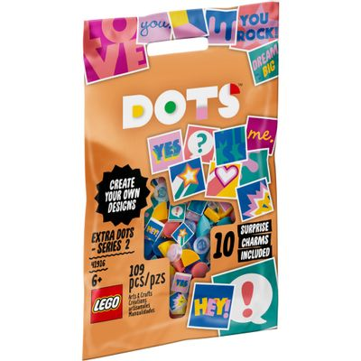 LEGO-Dots-Extra---Serie-2---41916--0