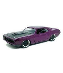 mini-veiculo-escala-1-32-plymouth-barracuda-1973-california-toys_Frente