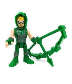 mini-figura-de-acao-7-cm-dc-comics-imaginext-arqueiro-verde-com-acessorios-mattel_Frente