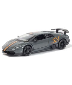 mini-veiculo-1-32-hot-wheels-com-luzes-e-sons-lamborghini-murcielago-cinza-california-toys_Frente