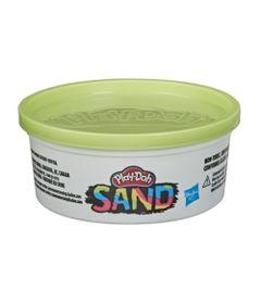 Areia-de-Modelar---Play-Doh---Verde---Hasbro-0