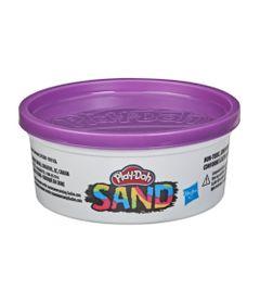 Areia-de-Modelar---Play-Doh---Roxo---Hasbro-0