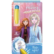 Livro-Infantil---Aquabook---Disney---Frozen---Culturama