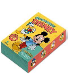 Livro-Infantil---Box-Quadrinhos-Disney---Edicao-4---Culturama
