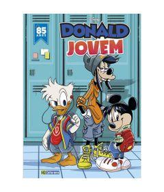 Livro-Infantil---Disney---Donald-Jovem---Historias-em-Quadrinhos---Culturama
