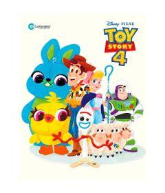 Livro-Infantil---Disney---Pixar---Toy-Story-4---Livro-de-Historias---Culturama