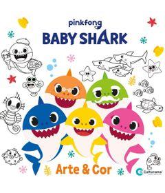 Livro-para-Colorir---Baby-Shark---Arte-e-Cor---Culturama
