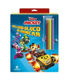 Livro-para-Colorir---Disney---Mickey-Mouse---Meu-Livro-Bloco----Culturama