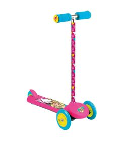 Patinete-TriWheels---Fabuloso-3-Rodas---Barbie---Fun-0