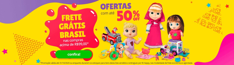 01 - Fullbanner - Desktop - Frete Grátis Brasil - act