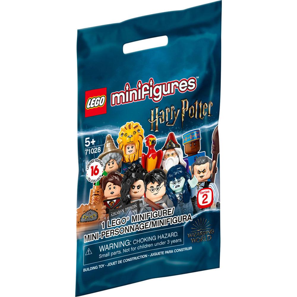 LEGO HarryPotter - Série 2 - 71028