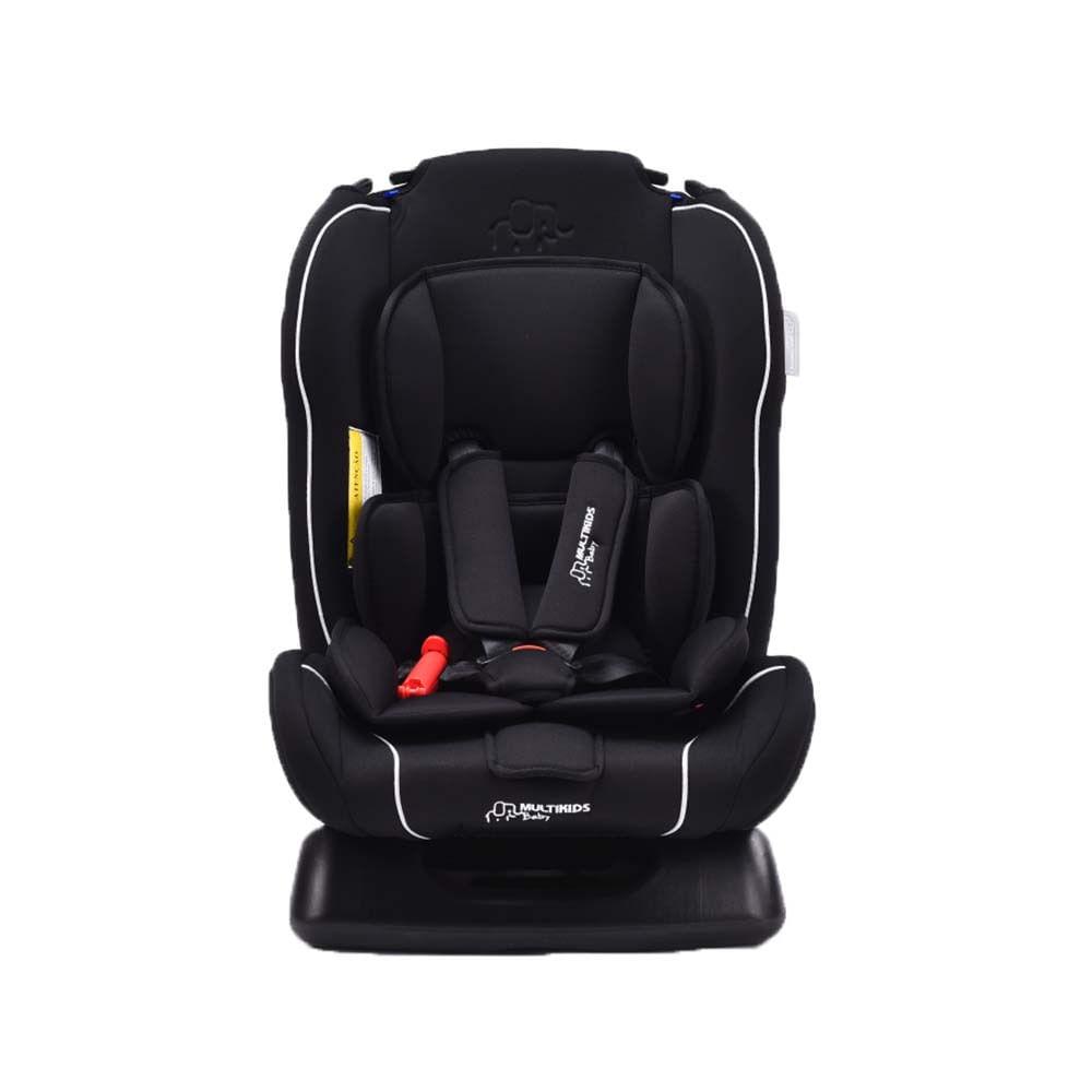 Cadeira Para Auto - De 0 a 25 Kg - Baby Prius - Preto - Multikids