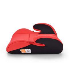 Assento-Para-Auto---22-a-36-Kg---Safe-Booster---Vermelho---Multikids-0