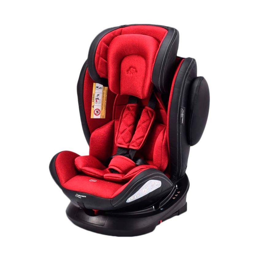 Cadeira-Para-Auto---0-a-36-Kg---Baby-Softfix-360---Vermelho---Multikids-4
