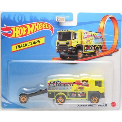 carrinho-hot-wheels-track-stars-scania-hally-truck-mattel_Frente