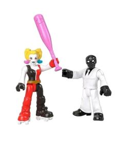 mini-bonecos-7-cm-arlequina-e-mascara-negra-imaginext-dc-super-amigos-fisher-price_Frente
