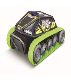 Carrinho---Radio-Control---Tread-Shredder----Maisto-0