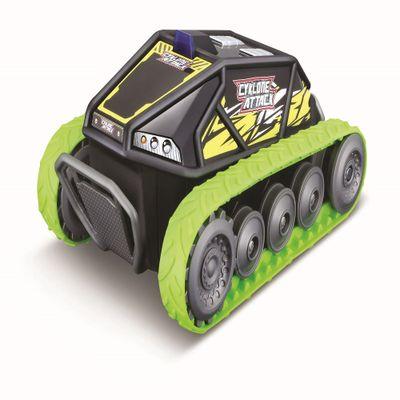 Oferta Veículo De Controle Remoto - Maisto Tech - Off Road Series - Cyklone Attack - Verde - Maisto por R$ 112.99