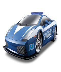 Carrinho---Radio-Control---Street-Series---Lamborghini-Gallardo-Police---Maisto-0