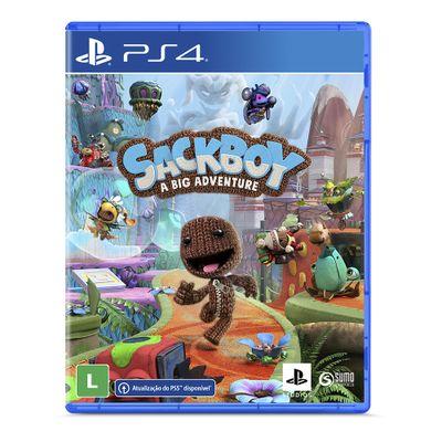 Jogo-PS4---Sackboy---Uma-Grande-Aventura---Sony-0