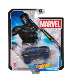 veiculo-hot-wheels-escala-1-64-disney-marvel-pantera-negra-mattel_Frente