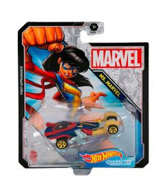 veiculo-hot-wheels-escala-1-64-disney-marvel-ms-marvel-mattel_Frente
