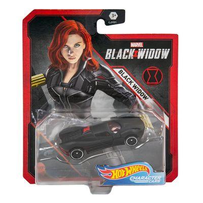 veiculo-hot-wheels-escala-1-64-disney-marvel-viuva-negra-mattel_Frente