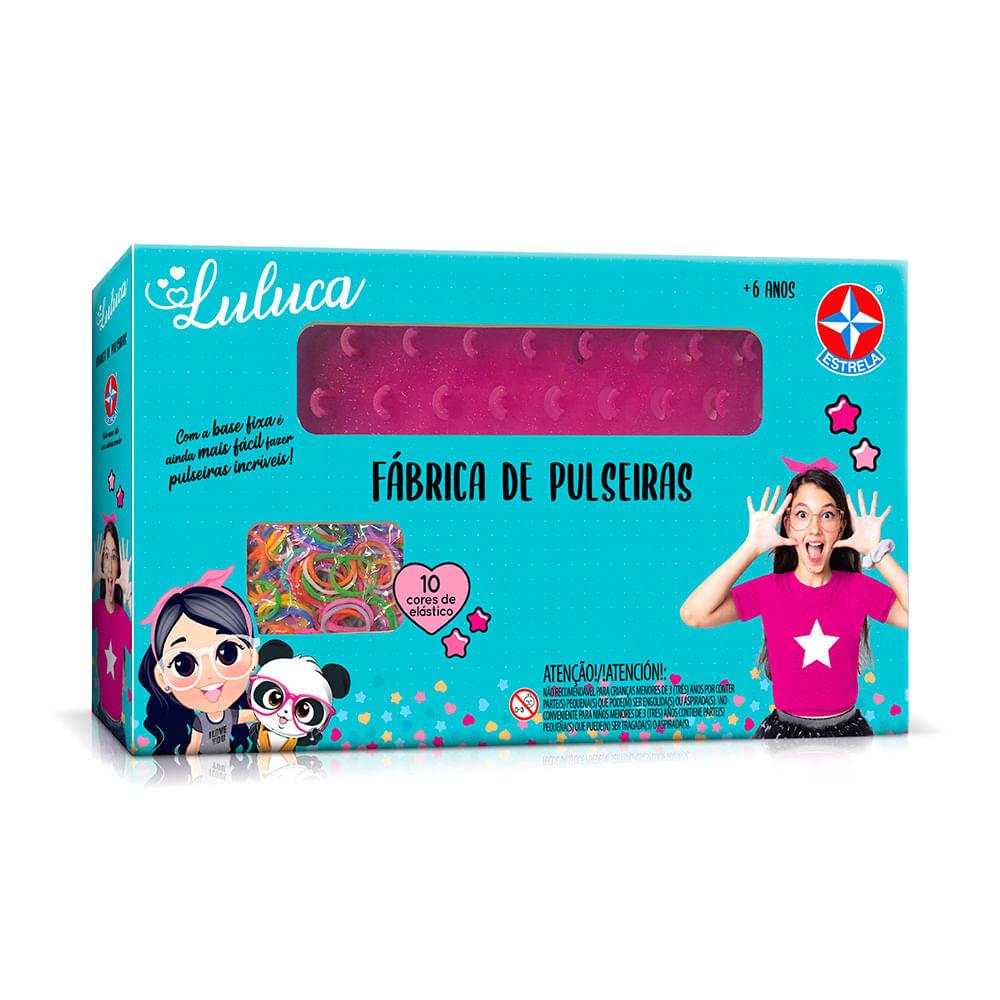 Fábrica de Pulseiras da Luluca - Estrela (285599)