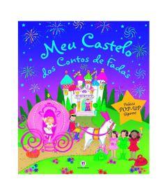 Livro-Infantil---Pop-up---Meu-Castelo-dos-Contos-de-Fadas---Ciranda-Cultural_Frente