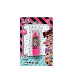 Maquiagem-Infantil---Batom-Infantil---Lol---Rosa---View-Cosmeticos-0