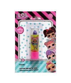 Maquiagem-Infantil---Batom-Infantil---Lol---Roxo-Escuro---View-Cosmeticos-0