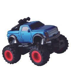 Veiculo-de-Controle-Remoto---Carro-Offroad-11cm---Road-Adventure---Azul-Escuro---Polibrinq-0