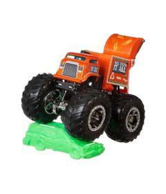 Veiculo-Die-Cast---Hot-Wheels---1-64---Monster-Trucks---Will-Trash-It-All---Mattel_Frente