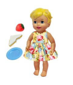Boneca-Little-Mommy---Vamos-Brincar-de-Piquenique---Mattel-0
