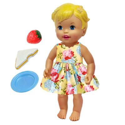 Boneca-Little-Mommy---Vamos-Brincar-de-Piquenique---Mattel-0