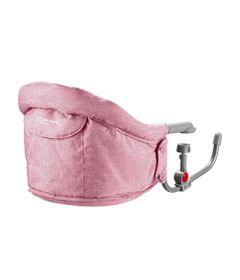 Cadeira-de-Alimentacao-com-Encaixe-em-Mesa---Click-N-Clip---Rosa---Multikids-0