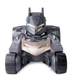 Batmovel-Para-Figuras-de-4---DC-Comics---Batman---Sunny-0